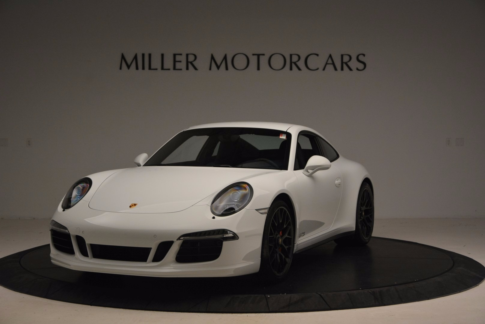 Used 2015 Porsche 911 Carrera GTS for sale Sold at Rolls-Royce Motor Cars Greenwich in Greenwich CT 06830 1