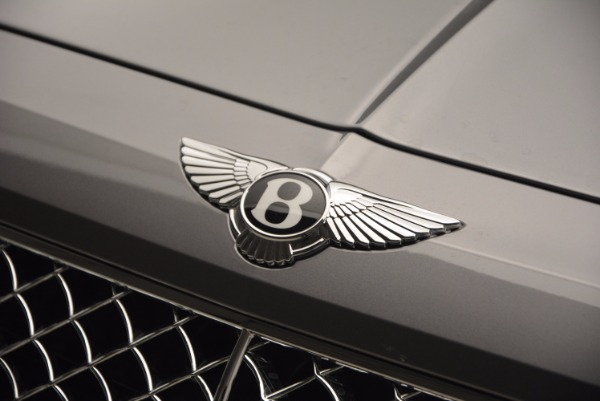 New 2018 Bentley Bentayga Onyx for sale Sold at Rolls-Royce Motor Cars Greenwich in Greenwich CT 06830 18