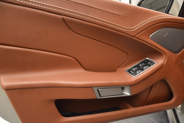 Used 2015 Aston Martin Vanquish Volante for sale Sold at Rolls-Royce Motor Cars Greenwich in Greenwich CT 06830 22