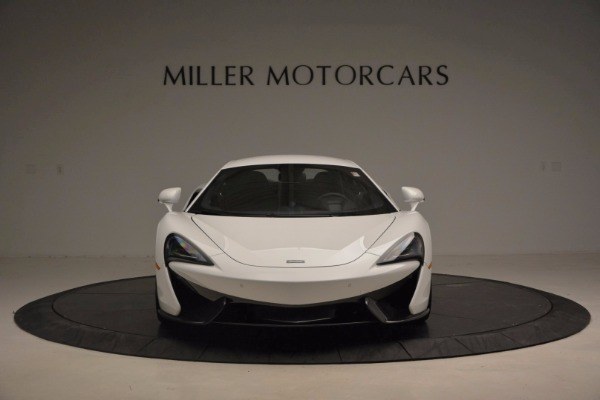 New 2017 McLaren 570S for sale Sold at Rolls-Royce Motor Cars Greenwich in Greenwich CT 06830 12