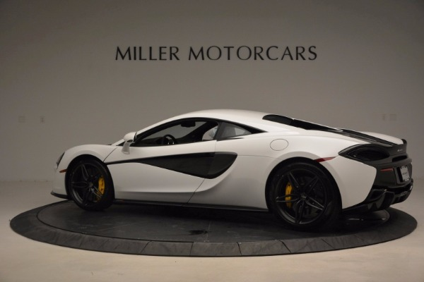 New 2017 McLaren 570S for sale Sold at Rolls-Royce Motor Cars Greenwich in Greenwich CT 06830 4