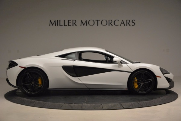 New 2017 McLaren 570S for sale Sold at Rolls-Royce Motor Cars Greenwich in Greenwich CT 06830 9