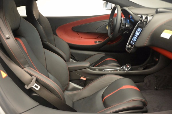 Used 2017 McLaren 570S for sale Sold at Rolls-Royce Motor Cars Greenwich in Greenwich CT 06830 19