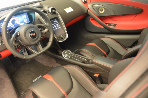Used 2017 McLaren 570S for sale Sold at Rolls-Royce Motor Cars Greenwich in Greenwich CT 06830 16