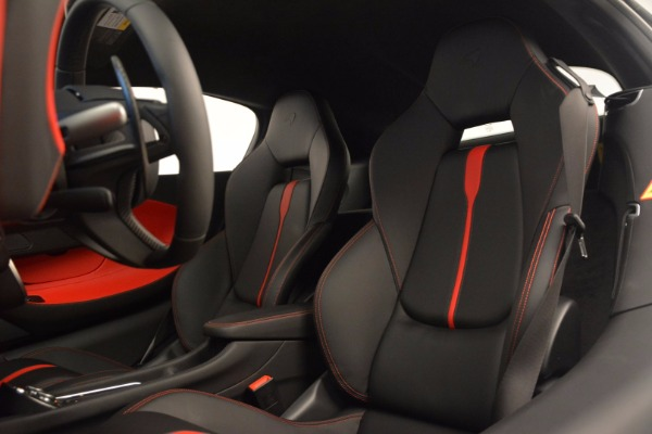 Used 2017 McLaren 570S for sale Sold at Rolls-Royce Motor Cars Greenwich in Greenwich CT 06830 18