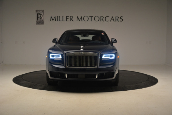 New 2018 Rolls-Royce Ghost for sale Sold at Rolls-Royce Motor Cars Greenwich in Greenwich CT 06830 12