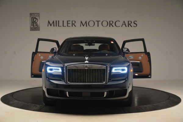 New 2018 Rolls-Royce Ghost for sale Sold at Rolls-Royce Motor Cars Greenwich in Greenwich CT 06830 15