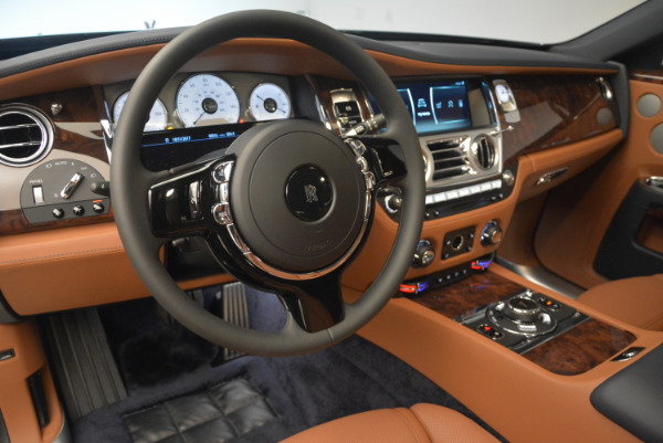 New 2018 Rolls-Royce Ghost for sale Sold at Rolls-Royce Motor Cars Greenwich in Greenwich CT 06830 18