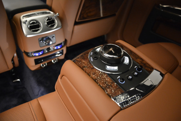 New 2018 Rolls-Royce Ghost for sale Sold at Rolls-Royce Motor Cars Greenwich in Greenwich CT 06830 26