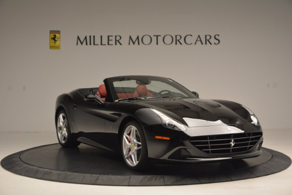 Used 2016 Ferrari California T Handling Speciale for sale Sold at Rolls-Royce Motor Cars Greenwich in Greenwich CT 06830 11