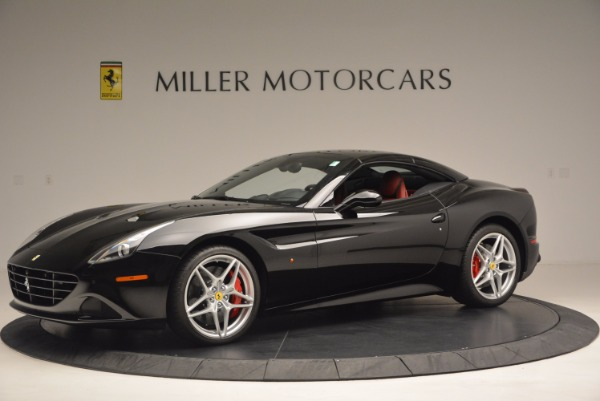Used 2016 Ferrari California T Handling Speciale for sale Sold at Rolls-Royce Motor Cars Greenwich in Greenwich CT 06830 14