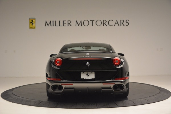 Used 2016 Ferrari California T Handling Speciale for sale Sold at Rolls-Royce Motor Cars Greenwich in Greenwich CT 06830 18