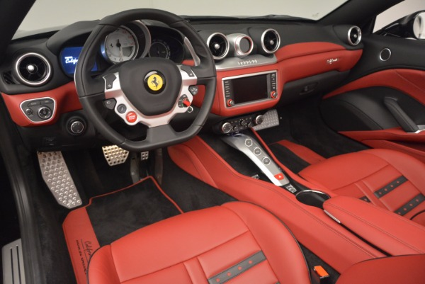 Used 2016 Ferrari California T Handling Speciale for sale Sold at Rolls-Royce Motor Cars Greenwich in Greenwich CT 06830 25
