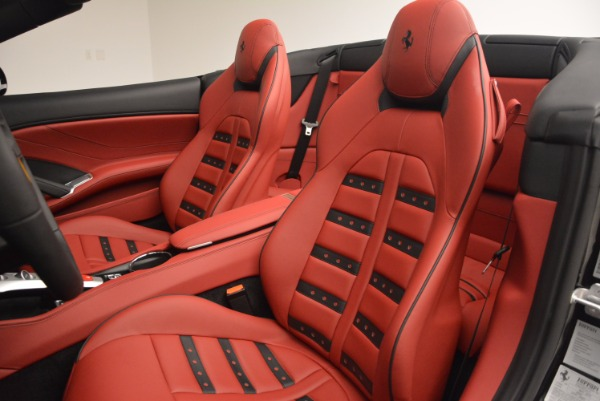 Used 2016 Ferrari California T Handling Speciale for sale Sold at Rolls-Royce Motor Cars Greenwich in Greenwich CT 06830 27