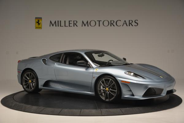 Used 2008 Ferrari F430 Scuderia for sale Sold at Rolls-Royce Motor Cars Greenwich in Greenwich CT 06830 10