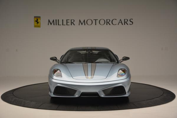 Used 2008 Ferrari F430 Scuderia for sale Sold at Rolls-Royce Motor Cars Greenwich in Greenwich CT 06830 12
