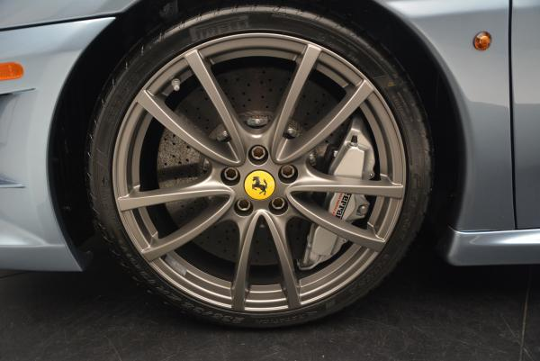 Used 2008 Ferrari F430 Scuderia for sale Sold at Rolls-Royce Motor Cars Greenwich in Greenwich CT 06830 13