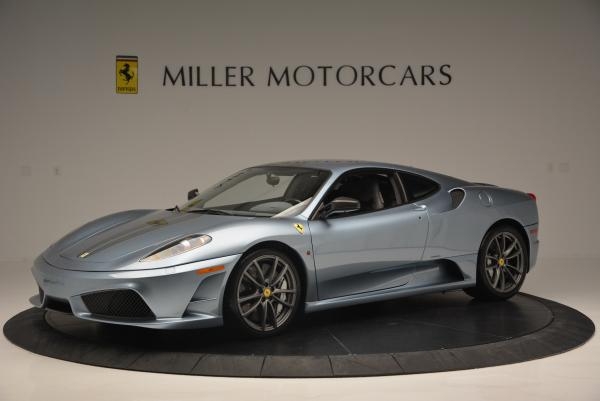 Used 2008 Ferrari F430 Scuderia for sale Sold at Rolls-Royce Motor Cars Greenwich in Greenwich CT 06830 2