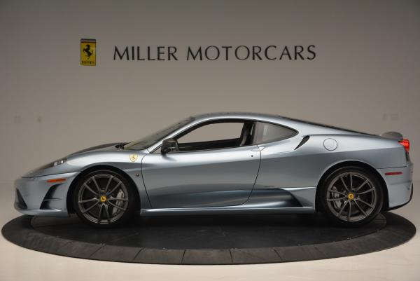 Used 2008 Ferrari F430 Scuderia for sale Sold at Rolls-Royce Motor Cars Greenwich in Greenwich CT 06830 3