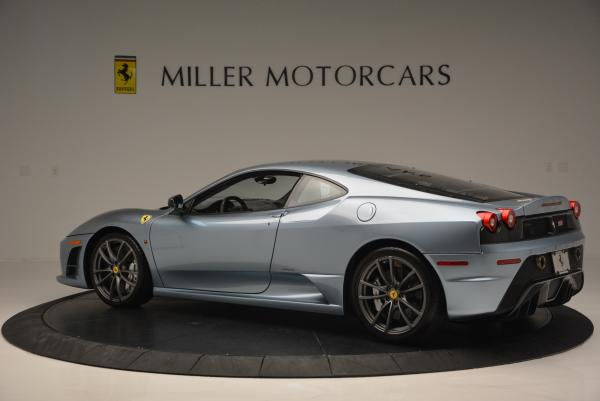 Used 2008 Ferrari F430 Scuderia for sale Sold at Rolls-Royce Motor Cars Greenwich in Greenwich CT 06830 4