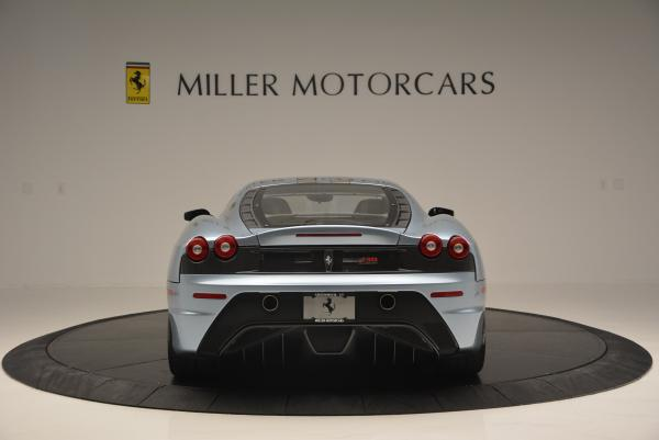 Used 2008 Ferrari F430 Scuderia for sale Sold at Rolls-Royce Motor Cars Greenwich in Greenwich CT 06830 6