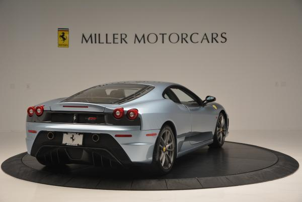 Used 2008 Ferrari F430 Scuderia for sale Sold at Rolls-Royce Motor Cars Greenwich in Greenwich CT 06830 7