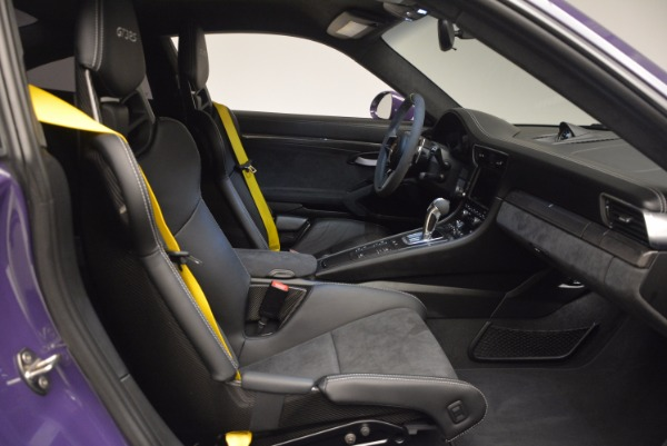 Used 2016 Porsche 911 GT3 RS for sale Sold at Rolls-Royce Motor Cars Greenwich in Greenwich CT 06830 20