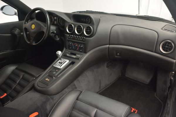 Used 1997 Ferrari 550 Maranello for sale Sold at Rolls-Royce Motor Cars Greenwich in Greenwich CT 06830 17