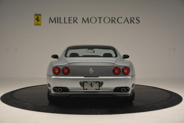 Used 1997 Ferrari 550 Maranello for sale Sold at Rolls-Royce Motor Cars Greenwich in Greenwich CT 06830 6