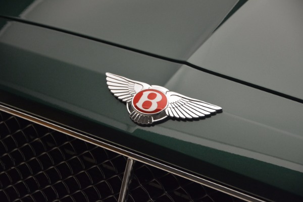 New 2017 Bentley Flying Spur V8 S for sale Sold at Rolls-Royce Motor Cars Greenwich in Greenwich CT 06830 14