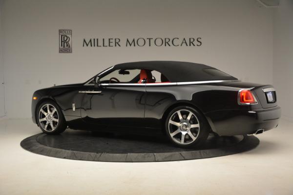 New 2017 Rolls-Royce Dawn for sale Sold at Rolls-Royce Motor Cars Greenwich in Greenwich CT 06830 20