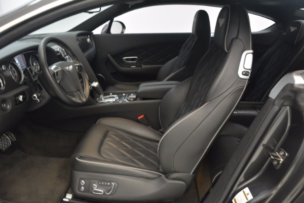 Used 2014 Bentley Continental GT Speed for sale Sold at Rolls-Royce Motor Cars Greenwich in Greenwich CT 06830 20