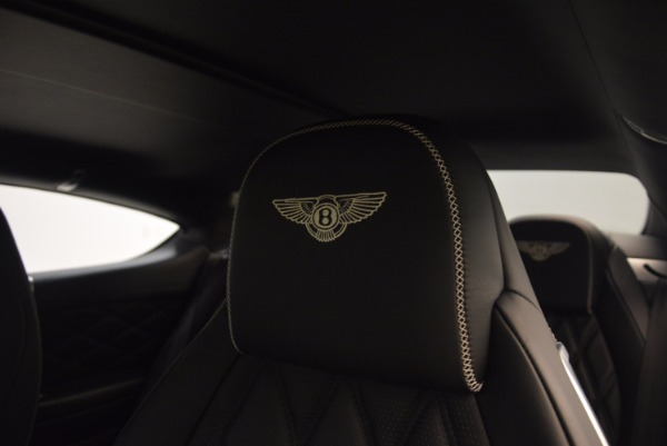 Used 2014 Bentley Continental GT Speed for sale Sold at Rolls-Royce Motor Cars Greenwich in Greenwich CT 06830 22