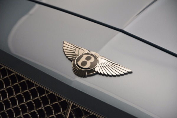 Used 2012 Bentley Continental GTC W12 for sale Sold at Rolls-Royce Motor Cars Greenwich in Greenwich CT 06830 28