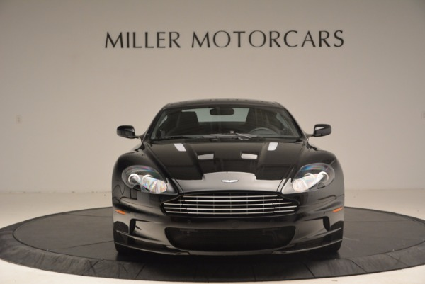 Used 2009 Aston Martin DBS for sale Sold at Rolls-Royce Motor Cars Greenwich in Greenwich CT 06830 12
