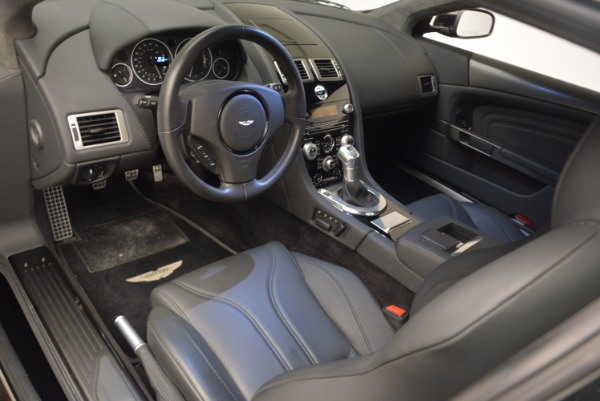 Used 2009 Aston Martin DBS for sale Sold at Rolls-Royce Motor Cars Greenwich in Greenwich CT 06830 13