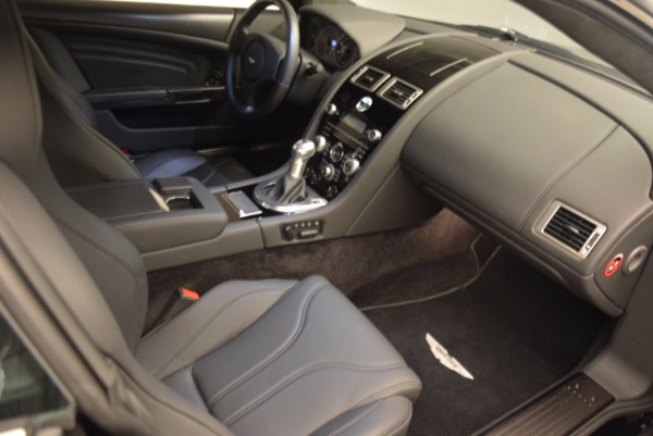 Used 2009 Aston Martin DBS for sale Sold at Rolls-Royce Motor Cars Greenwich in Greenwich CT 06830 18