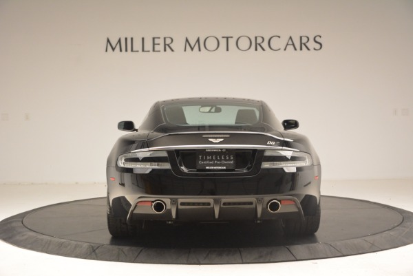 Used 2009 Aston Martin DBS for sale Sold at Rolls-Royce Motor Cars Greenwich in Greenwich CT 06830 6