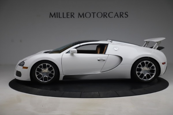 Used 2011 Bugatti Veyron 16.4 Grand Sport for sale Call for price at Rolls-Royce Motor Cars Greenwich in Greenwich CT 06830 13