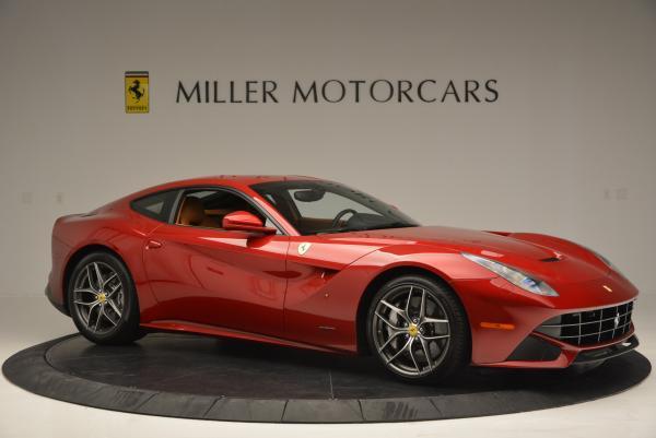 Used 2014 Ferrari F12 Berlinetta for sale Sold at Rolls-Royce Motor Cars Greenwich in Greenwich CT 06830 10