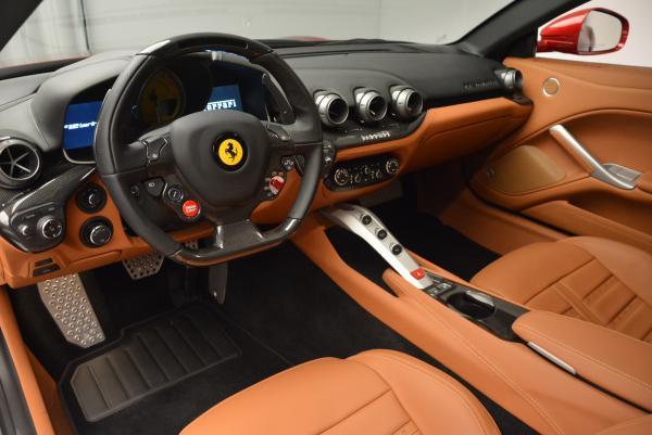 Used 2014 Ferrari F12 Berlinetta for sale Sold at Rolls-Royce Motor Cars Greenwich in Greenwich CT 06830 12