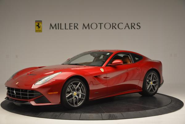 Used 2014 Ferrari F12 Berlinetta for sale Sold at Rolls-Royce Motor Cars Greenwich in Greenwich CT 06830 2
