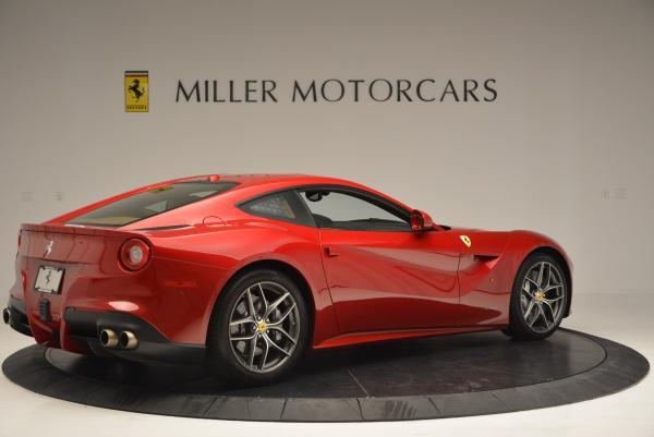 Used 2014 Ferrari F12 Berlinetta for sale Sold at Rolls-Royce Motor Cars Greenwich in Greenwich CT 06830 8
