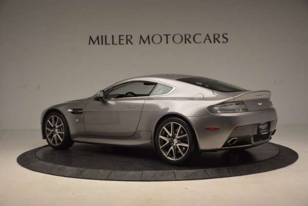 Used 2012 Aston Martin V8 Vantage for sale Sold at Rolls-Royce Motor Cars Greenwich in Greenwich CT 06830 4