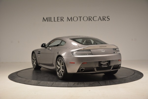 Used 2012 Aston Martin V8 Vantage for sale Sold at Rolls-Royce Motor Cars Greenwich in Greenwich CT 06830 5