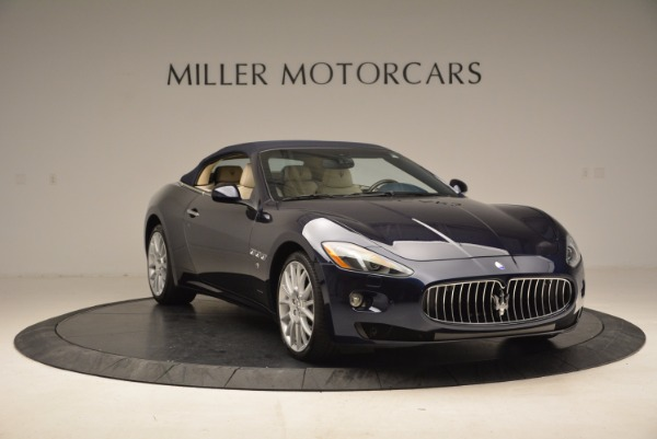 Used 2016 Maserati GranTurismo for sale Sold at Rolls-Royce Motor Cars Greenwich in Greenwich CT 06830 23