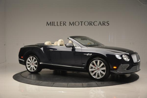 Used 2016 Bentley Continental GT V8 S Convertible for sale Sold at Rolls-Royce Motor Cars Greenwich in Greenwich CT 06830 10