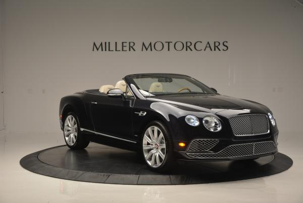 Used 2016 Bentley Continental GT V8 S Convertible for sale Sold at Rolls-Royce Motor Cars Greenwich in Greenwich CT 06830 11
