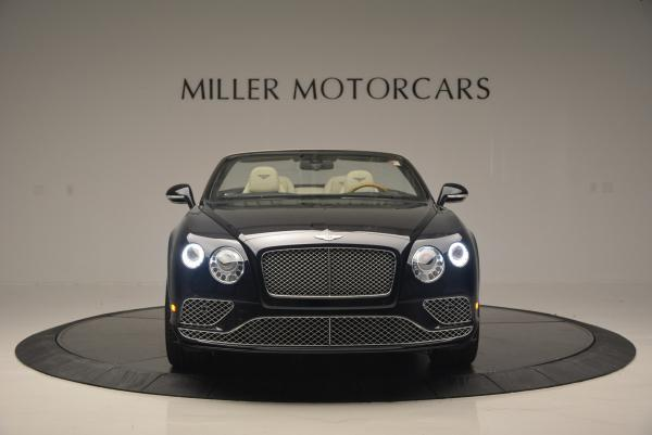 Used 2016 Bentley Continental GT V8 S Convertible for sale Sold at Rolls-Royce Motor Cars Greenwich in Greenwich CT 06830 12