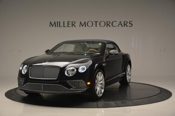Used 2016 Bentley Continental GT V8 S Convertible for sale Sold at Rolls-Royce Motor Cars Greenwich in Greenwich CT 06830 13